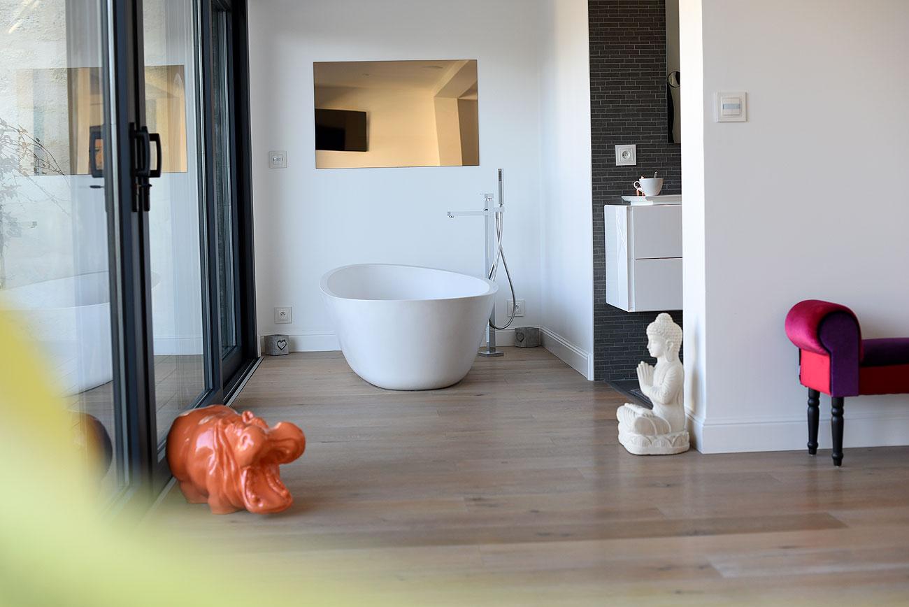 Maison prestige bordeaux elegant maison pices en vente for Maison et prestige